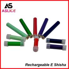 Aslice Electronic eshisha disposable e shisha 500puffs rechargeable e hookah