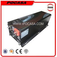 5000W 24V 230V DC to AC Solar PV Inverter Price
