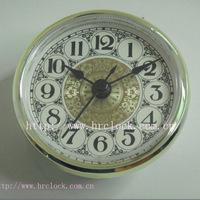 Quartz Clock watch Insert Movement 70mm bezel