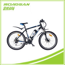 Electrical Engine Cheap New Carbon Road Racing Bike