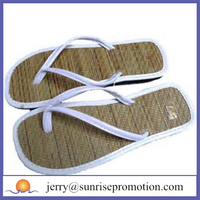 Summer cool fancy rubber flip flop 2015