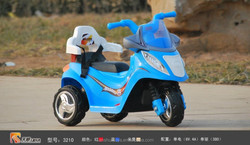 2015 Tianshun electric motorcycle for kids