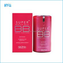 Korean Super Plus skin 79 Whitening BB face Cream sunscreen faced foundation makeup Concealer