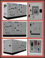 150kva generador de agua del aire atmospheric water generator