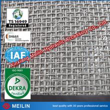stainless steel wire mesh steel net