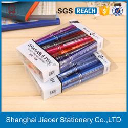 erasable wholesale parker pen refill gift set pen
