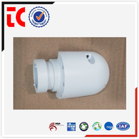 Wholesales professional metal casting supplier / 2015 Popular Aluminum die cast monitor shell for CCTV housing