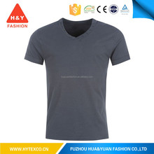 Supply 2015 plain 100 polyester dry fit fitness t shirt -- 7 years alibaba experience