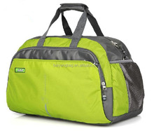 Outdoor sport use and polyester travel duffle bag