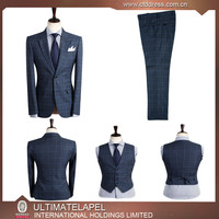 nice handmade business suit tailored suits hot sell suit