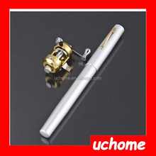 UCHOME Hot Sale Pen Fishing Rod