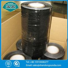 DVGW bitumen self-adhesive flashing tape for waterproofing for special section tube
