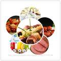 E234 La nisina conservante natural para alimentos / bebidas