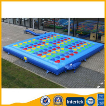 Giant Inflatable Twister Bed