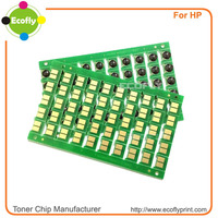 For HP 400 401 425 Printer accessory reset chip for toner cartridge
