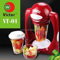 2015 the best mini juicer multifunctional cold press juicer slow juicer