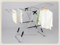 retractable square skirt hanger