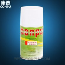 Contemporary manufacture time mist air freshener msds
