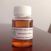 Insecticide Permethrin 93% CAS NO:52645-53-1