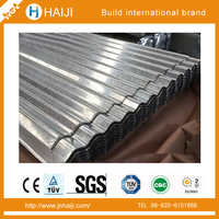durable galvanized corrugated color coated steel sheet for container house