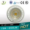 2015 new design 10W 12W 15W 30W CE ROHS SAA TUV GU10 G53 dimmable ar111 cob LED Ceiling Spotlight, COB LED Spotlight