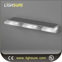 wall mounted led emergency lights & wall lights with remote control