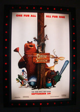custom movie light box posters