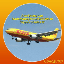cargo express courier service to FIRENZE --Selina (skype:colsales32)