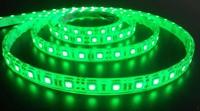 12v RGB color changing LED light strip 5050 SMD flex LED robbin strip light belt