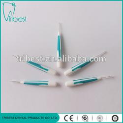 orthodontic interdental brush
