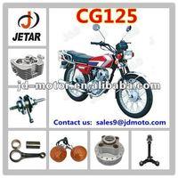 motos repuestos para Japan CG125