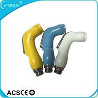 Colorful Cheap Prices Bidet Toilet Hand Shower Spray with Retractable Hose