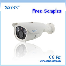 15-year experience in CCTV! 3.0MP TI module 1080P real-time image ip outdoor cctv camera