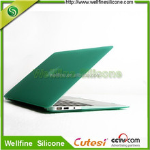 Colorful silicone Labtop/notebook/netbook case/protector/sleeve