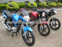 high quality competitive price balanced engine 125cc 139cc motorcycle with EEC