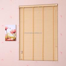 Natural wood window shutter,roller shutter slats roll down shutter