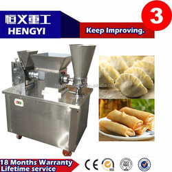 frozen chinese dumplings is applicable to make dumpling, samosa, spring roll, wonton