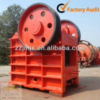 Indonesia hot sale iron ore stone crusher line
