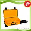 Tricases M2500 OEM/ODM waterproof hard plastic travel case with eva foam/sponge