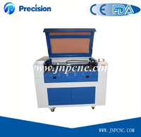 Trade assurance Widely used cnc laser cutting machine price /CO2 laser/laser engraver