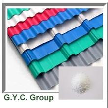 For Polypropylene PVC PE Polyolefin Impact modifier