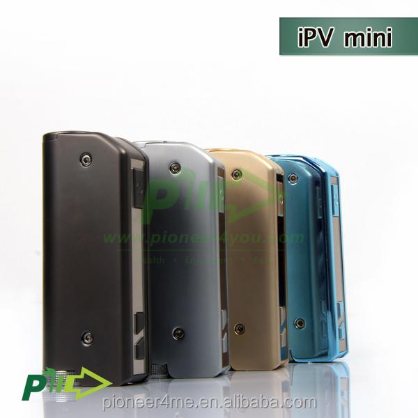 ipv mini box mod 3