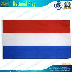 Netherlands Red White Blue Flag
