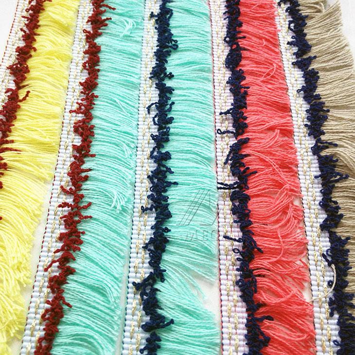 Accessori di Abbigliamento all'ingrosso Rifila Nastri Nastri Utilizzando sulla <span class=keywords><strong>Donna</strong></span> Vestiti Trim