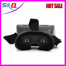 2015 home theatre google 3d video movies glasses 3d pc wireless active glasses