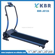 Easy portable treadmill workstation