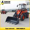 HR916F China wholesale websites Mini Agricultural Machinery Backhoe Loader