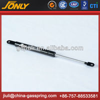 Customized adjustable hydraulic cylinder for fitness