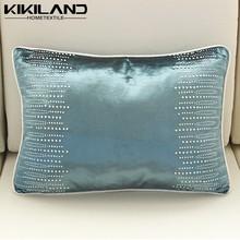Super Shine Small Sequins Pillowcase House Decor Throw Sofa Cushion