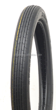 China cheap Motorcycle tyre 2.75x17